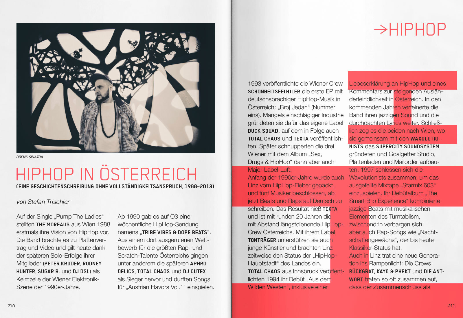 Austrian Heartbeats D spread11