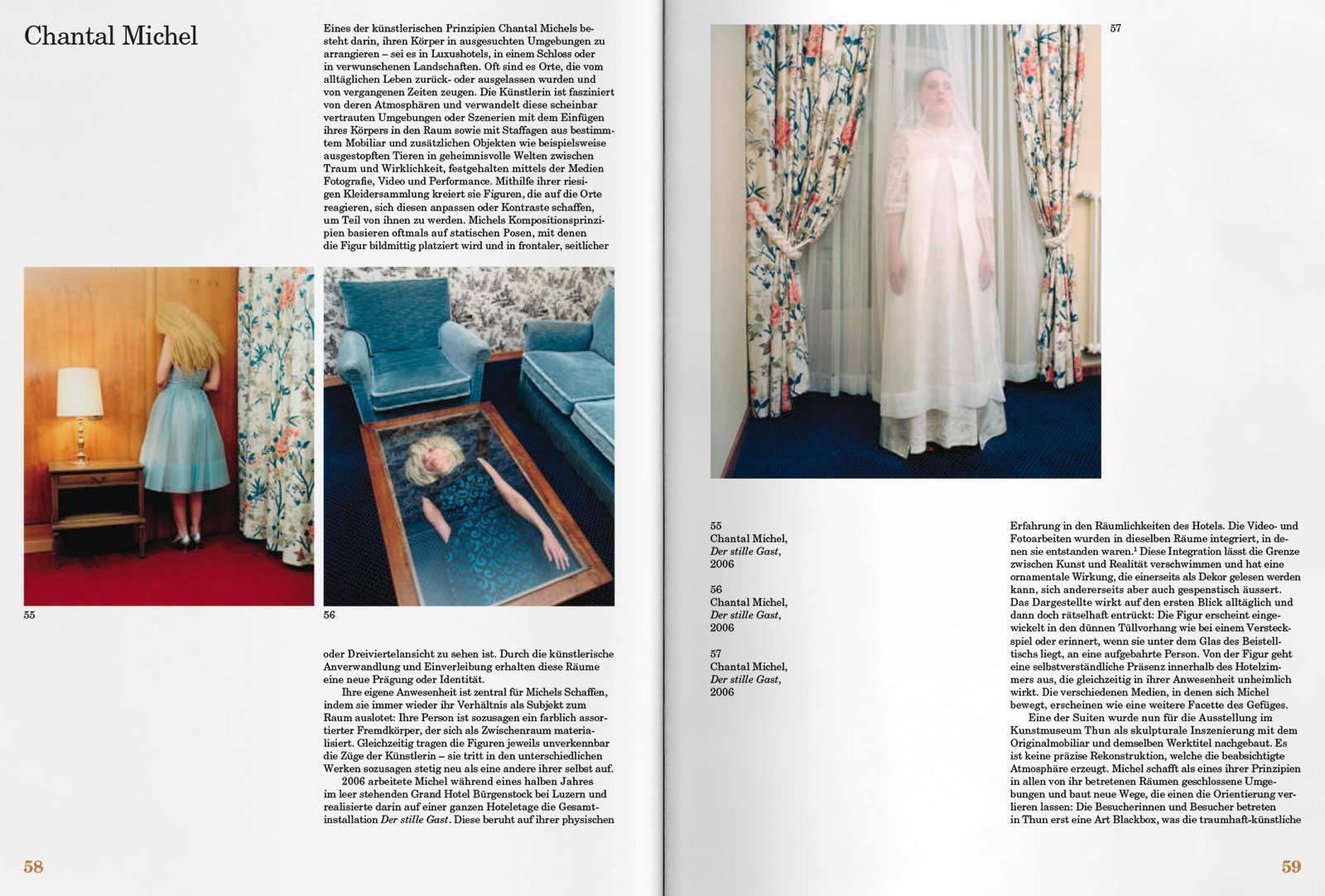 Chambres de Luxe spread06