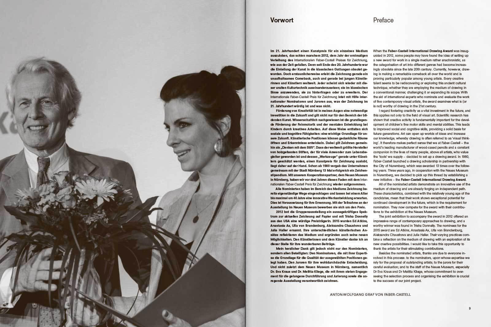 Faber Castell Preis spread01