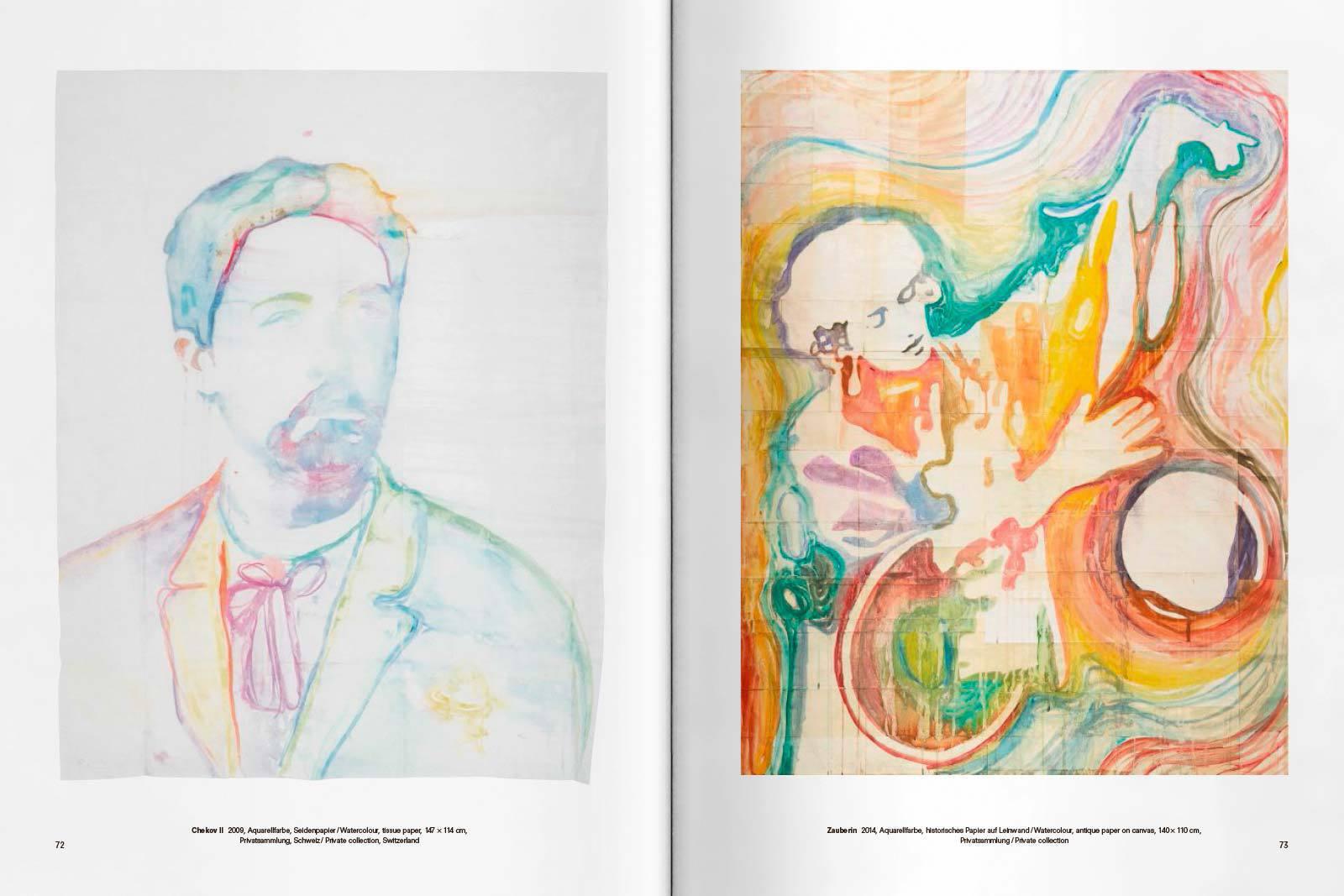 Faber Castell Preis spread14