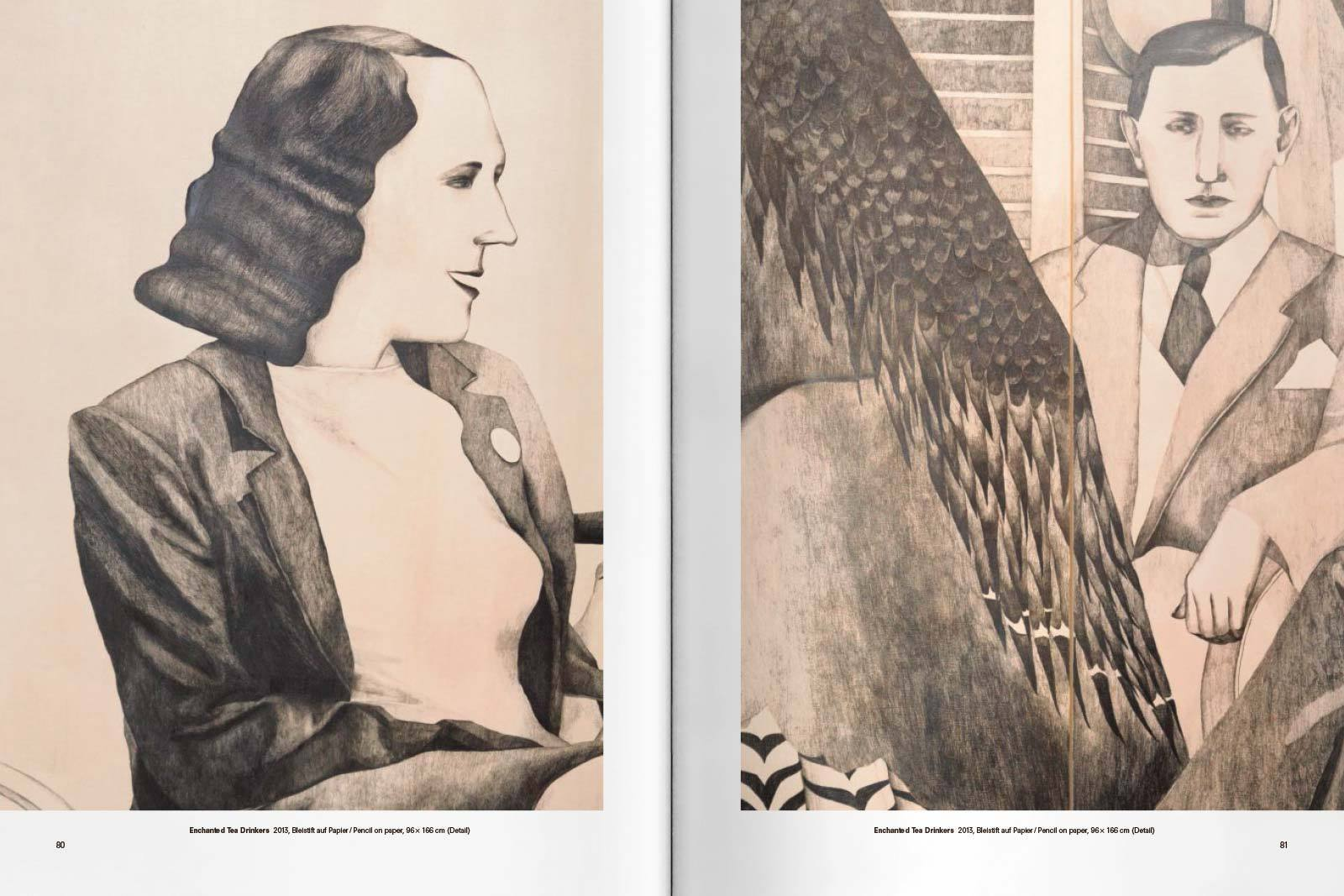 Faber Castell Preis spread16