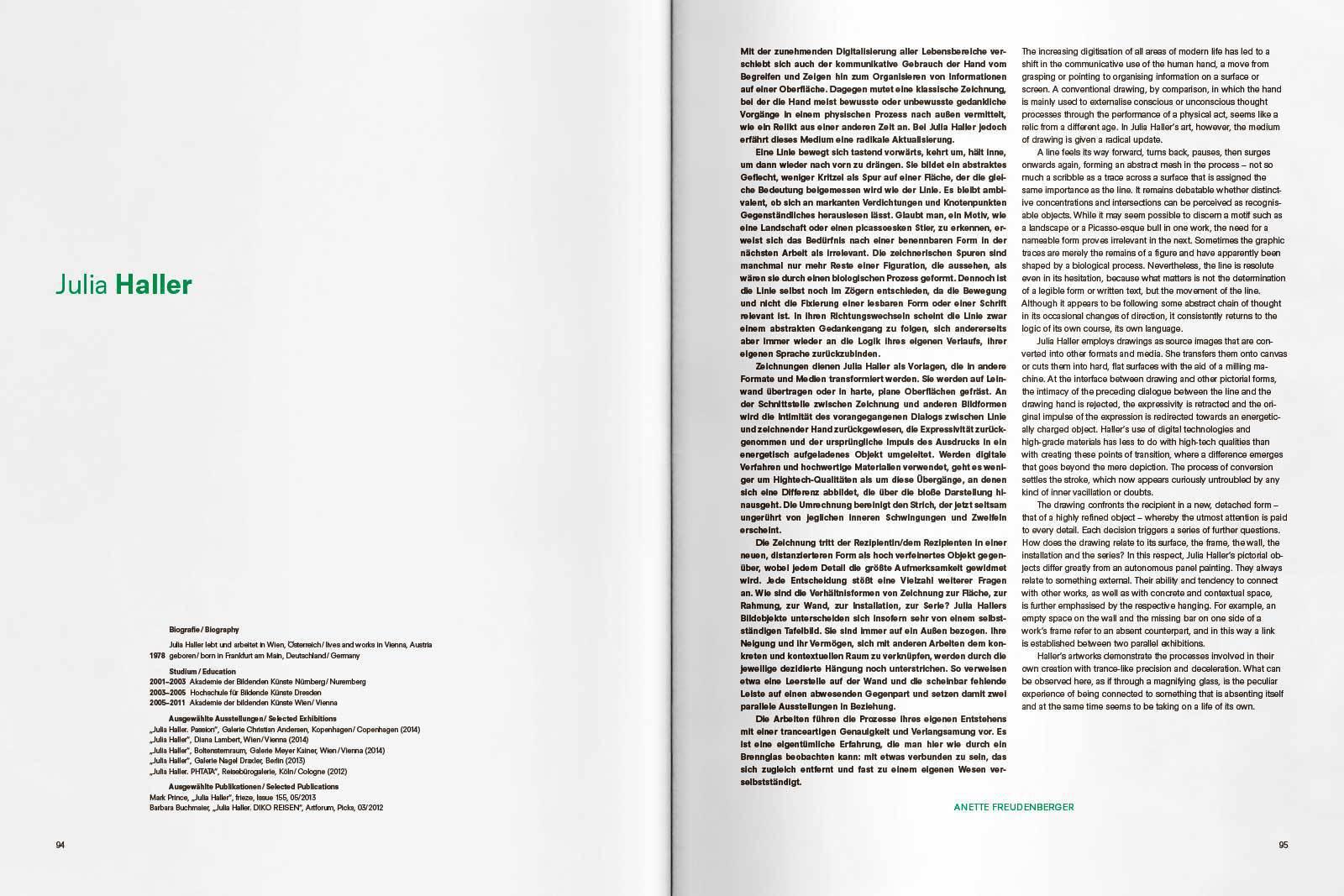 Faber Castell Preis spread18