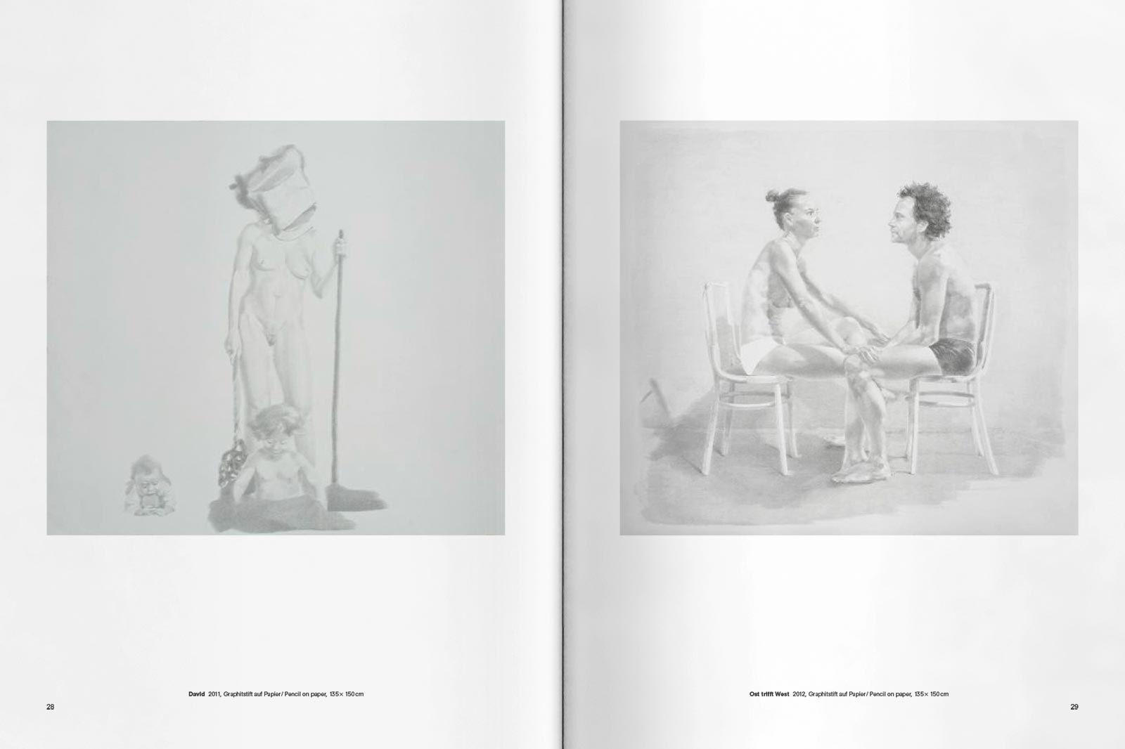 Faber Castell Zeichnung spread01 2