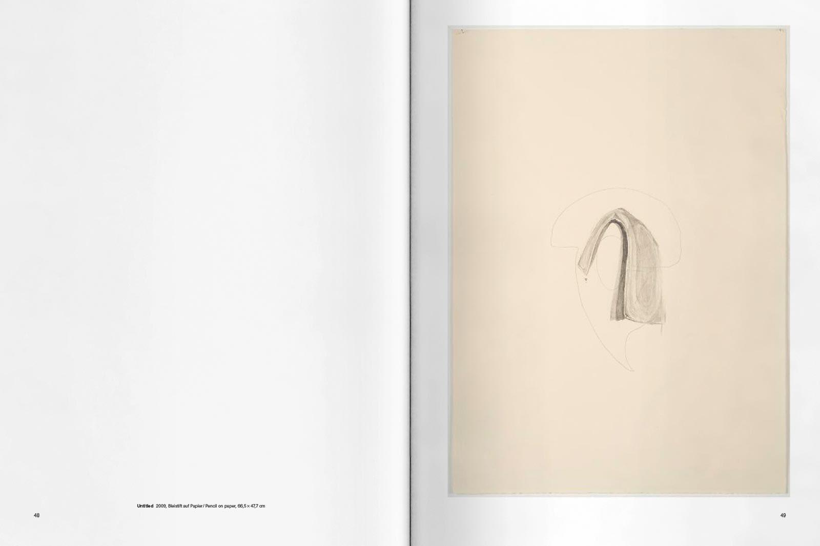 Faber Castell Zeichnung spread04