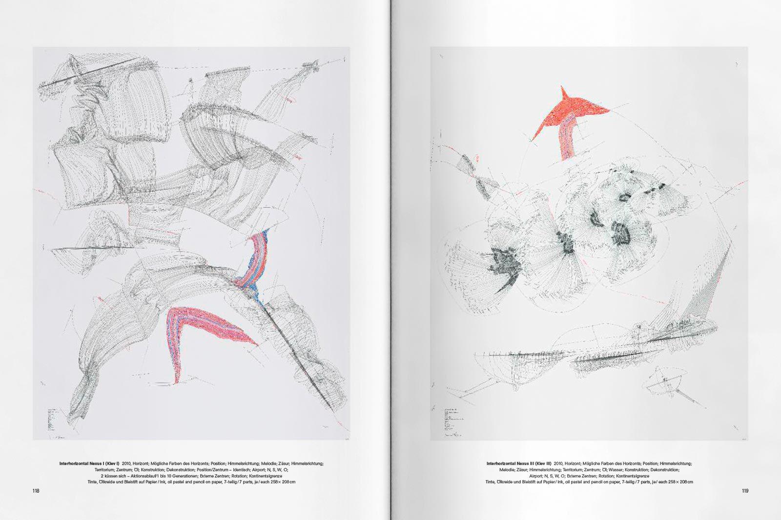 Faber Castell Zeichnung spread10