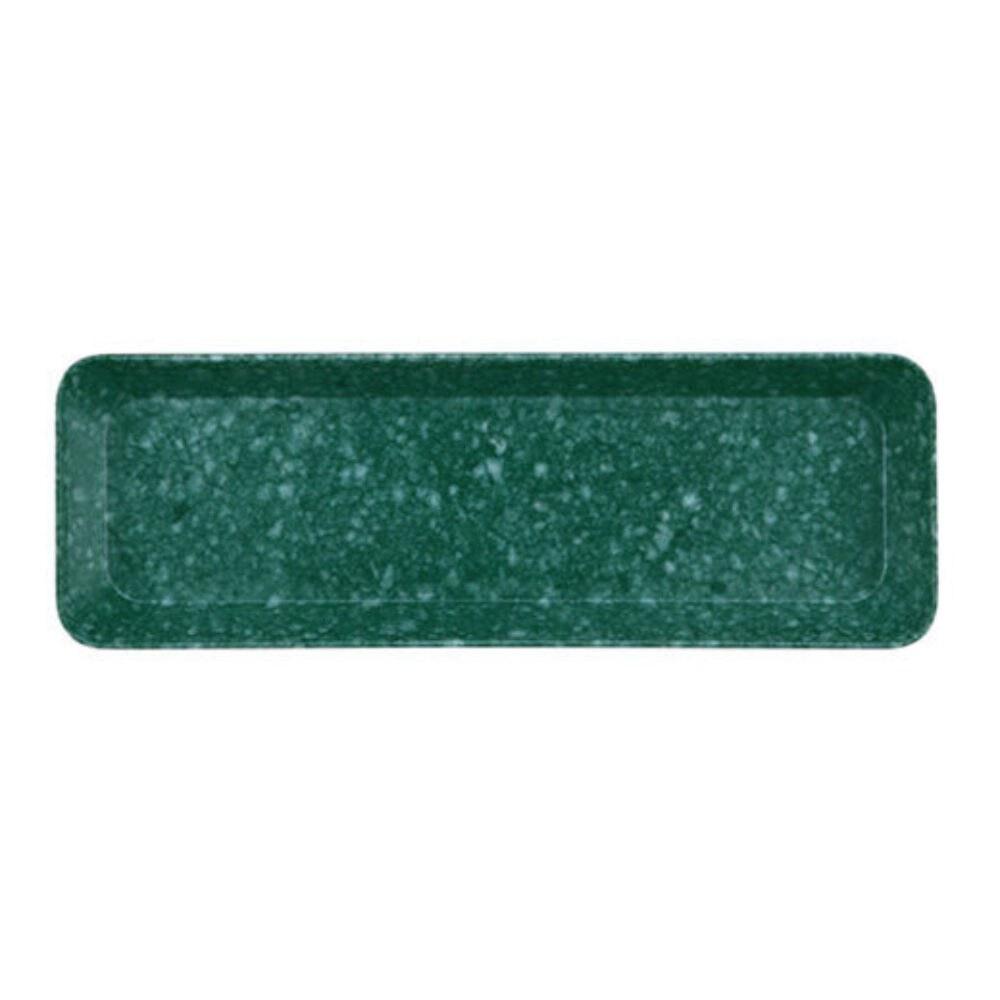 DB062 DGN HIGHTIDE Pen Tray Dark Green 1