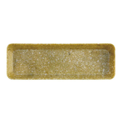 DB062 MU HIGHTIDE Pen Tray Mustard 1