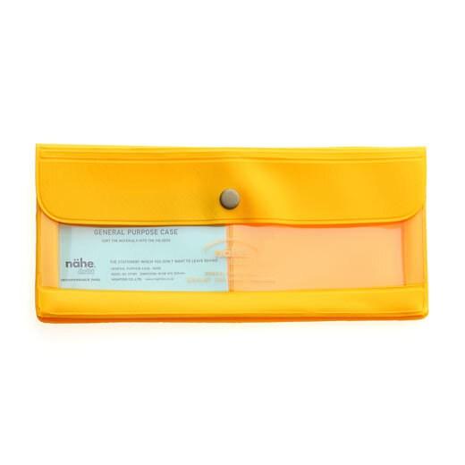 DF089 YE Nahe Wide Yellow