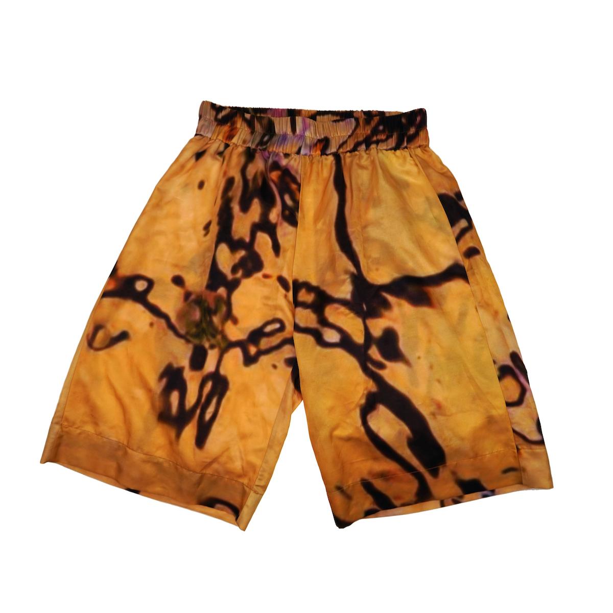 LUNGO shorts