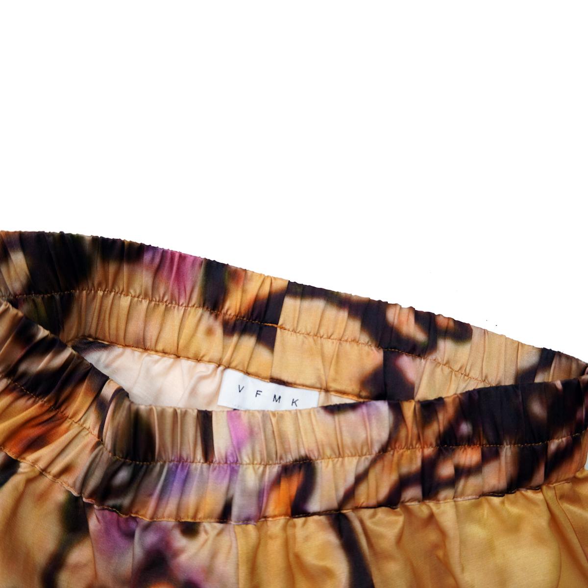 Detail shorts